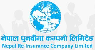 नेपाल पुनर्बीमा कम्पनीमा जागिर खुल्यो
