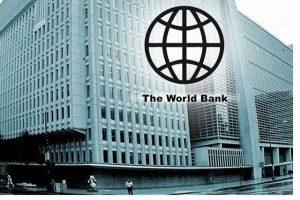 विश्व बैङ्कले नेपालको आर्थिक वृद्धिदर २.७ प्रतिशतको अनुमान