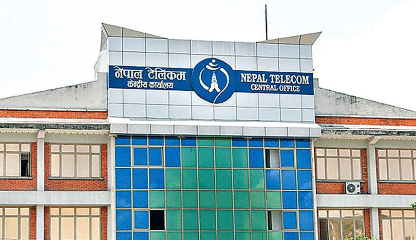 सेवाग्राहीलाई नेपाल टेलिकमको २२ प्रतिशत सेयर बिक्री गरिने