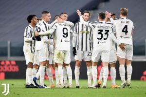 Ronaldo double gives Juventus victory