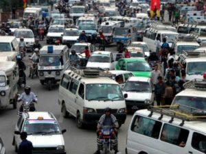 काठमाडौँ उपत्यकाभित्र आजदेखि सार्वजनिक यातायात चल्ने