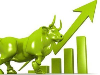 बिहीबार शेयर बजारमा दोहोरो अंकको सुधार आयो