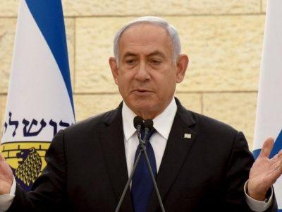 इजरायली प्रधानमन्त्रीबाट नेतान्याहु पदमुक्त