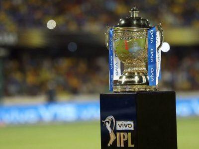 VIVO IPL 2021 has been Postponed