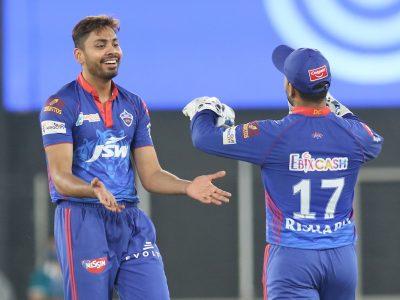 Delhi Capitals beat Punjab Kings by 7 wickets