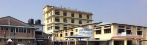 आम्दा अस्पतालमा सेवा विस्तार गरिँदै
