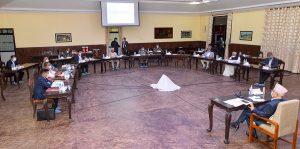'स्मार्ट लक डाउन'मा जाने सीसीएमसीको निर्णय
