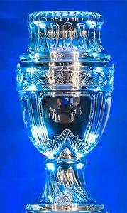 कोपा अमेरिका फुटबल: उरुग्वेको पहिलो जित