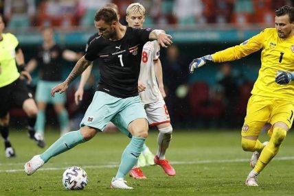 युरोकप फुटबल : अस्ट्रिया र नेदरल्याण्ड्सको विजयी सुरुवात