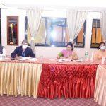 राजश्व परामर्श समितिको बैठकमा व्यवसायी भन्छन् – करको दायरा बढाउन हामी सहयोग गर्छौँ