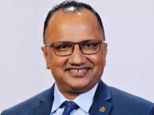 सुनिल पोखरेल सिभिल बैंकको सीईओमा नियुक्त