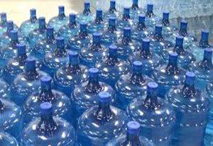 मेलम्ची आएपछि पानी उद्योग संकटमा