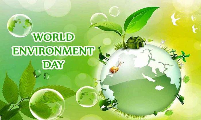 आज विश्व वातावरण दिवस मनाइँदै