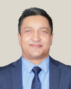 इश्वर पोखरेल नेपाल इन्स्योरेन्स कम्पनीको निमित्त प्रमुख कार्यकारी अधिकृत