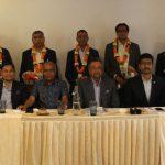 नेपाल उद्योग परिसंघमा ७ जना उपाध्यक्ष चयन
