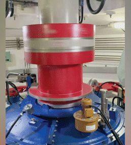 तामाकोसी जलविद्युत् आयोजनाको तेस्रो युनिटबाट विद्युत् उत्पादन थालिए