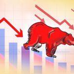 बैंक भन्दा बीमा कम्पनीको शेयर मूल्य आकासियो