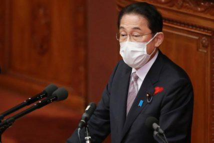 जापानका प्रधानमन्त्रीद्धारा संसद विघटन, अक्टोबर ३१ मा संसदीय निर्वाचन